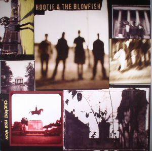 HOOTIE & THE BLOWFISH - Cracked Rear View (remastered)