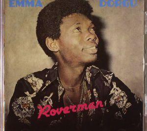 DORGU, Emma - Roverman
