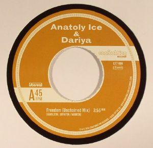 ANATOLY ICE/DARIYA - Freedom