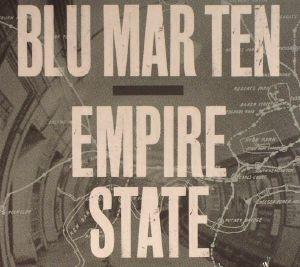 BLU MAR TEN - Empire State