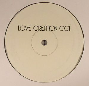 LOVE CREATION - LOVECREATION 001