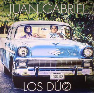 GABRIEL, Juan - Los Duo 2
