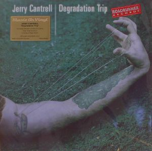 CANTRELL, Jerry - Degradation Trip (reissue)