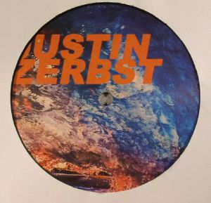 ZERBST, Justin - The Wave Above Us