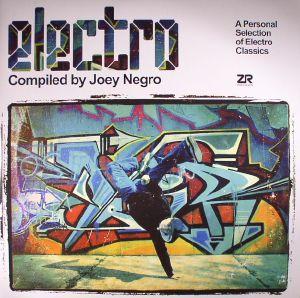 NEGRO, Joey/VARIOUS - Joey Negro Presents Electro