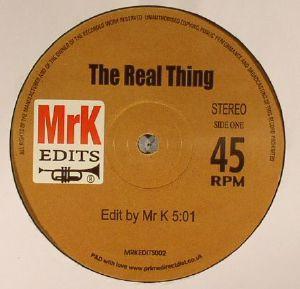MR K - Mr K Edits Vol 2