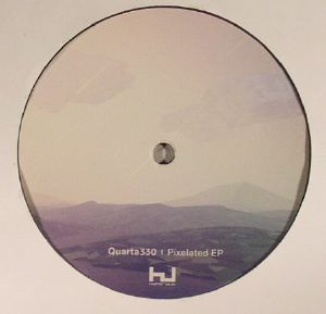 QUARTA 330 - Pixelated EP