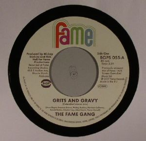 FAME GANG, The - Grits & Gravy