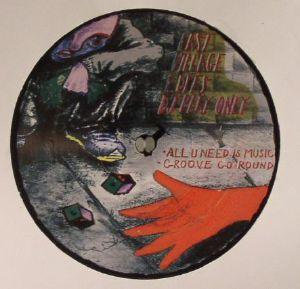 DJ MONCHAN - East Village Edits Vol 2