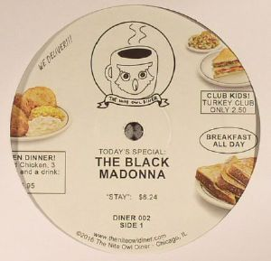 BLACK MADONNA, The - Stay (remastered)