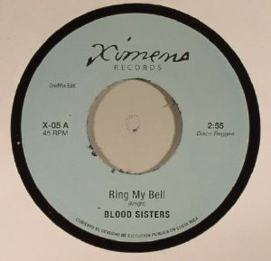 BLOOD SISTERS/NAIROBI SISTERS - Ring My Bell (reissue)
