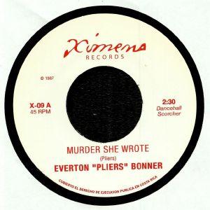 BONNER, Everton