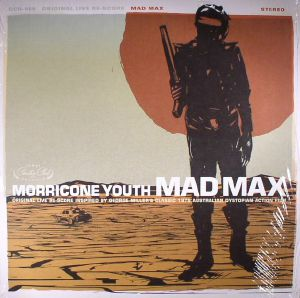 MORRICONE YOUTH - Mad Max (Soundtrack)