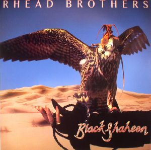 RHEAD BROTHERS - Black Shaheen (remastered)
