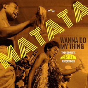 MATATA - Wanna Do My Thing