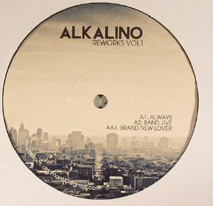 ALKALINO - Reworks Vol 1