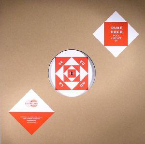 HUGH, Duke - Poly Valence EP