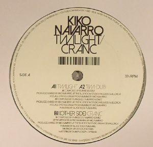 NAVARRO, Kiko - Twilight/Cranc