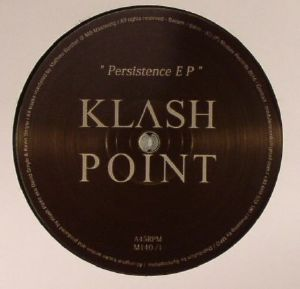 KLASH POINT - Persistence EP