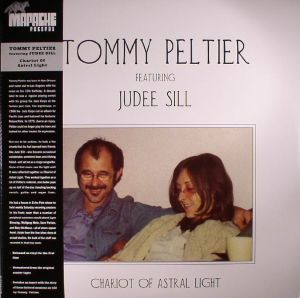 PELTIER, Tommy feat JUDEE SILL - Chariot Of Astral Light (remastered)