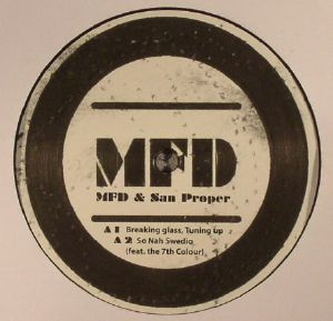 MFD/SAN PROPER - MFD 006