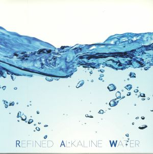 GENSU DEAN - RAW: Refined Alkaline Water