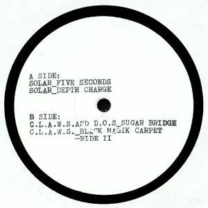 SOLAR/CLAWS/DOS - SOF 01