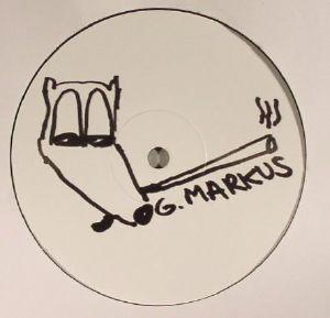 G MARKUS - G Edits #1