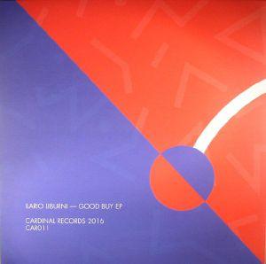 LIBURNI, Ilario - Good Buy EP