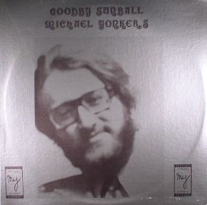 YONKERS, Michael - Goodby Sunball (warehouse find)