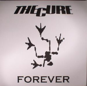 CURE, The - Forever