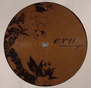 SPANGLEMAN - Brown EP