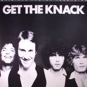 KNACK, The - Get The Knack (reissue)