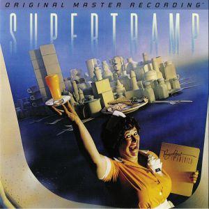SUPERTRAMP - Breakfast In America (reissue)