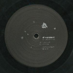 DISSIDENT - Glowworm EP