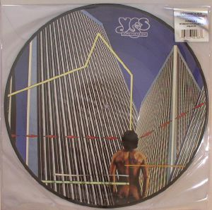 YES - Going For The One (reissue)