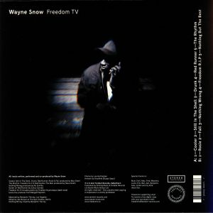 SNOW, Wayne - Freedom TV