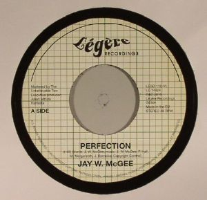 McGEE, Jay W - Perfection