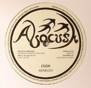 ABAKUSH - Cush