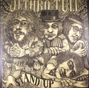 JETHRO TULL - Stand Up: Steven Wilson Remix
