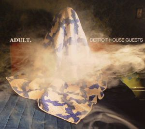 ADULT - Detroit House Guests