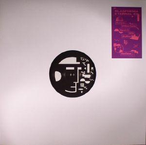 NUMMER/D'MARC CANTU/BENOIT B/MIR/WULFFIUS - Blasphema Eternal EP