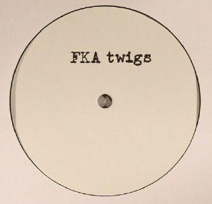 FKA TWIGS - EP1 (reissue)