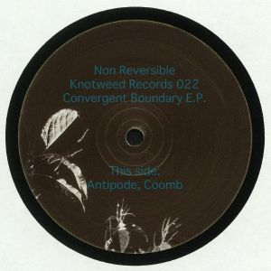 NON REVERSIBLE - Convergent Boundary EP