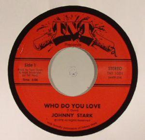STARK, Johnny - Who Do You Love