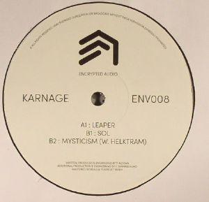 KARNAGE - ENV 008