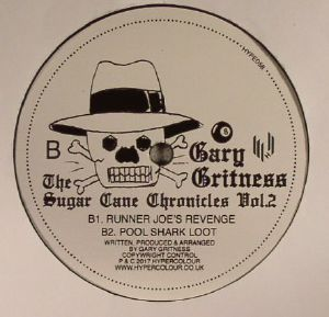GRITNESS, Gary - The Sugar Cane Chronicles Vol 2