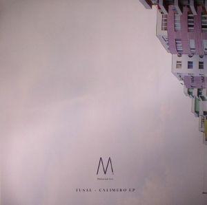 FUSAL - Calimero EP