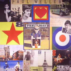 WELLER, Paul - Stanley Road (reissue)