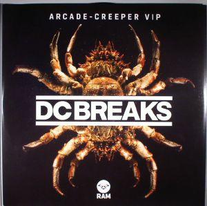 DC BREAKS - Arcade